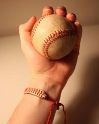 cool diy crafts for teens baseball bracelet boys and girls love these cool diy