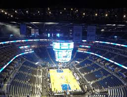 Amway Center Section 218 Seat Views Seatgeek