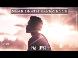 Near Death Experience - The City Of Lights - Wendi Powers - YouTube