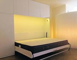 Wall Bed Lighting and Other Options