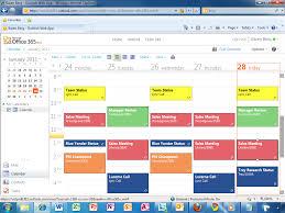 Online Office Calendar Microsoft Office 365 Beta Opens For Business Whats Inside Pcworld