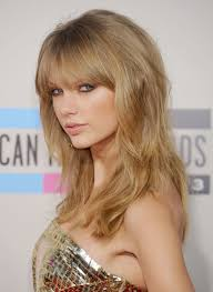 Taylor Swift New Hair Style taylor swifts hair evolution allure 8929 by stevesalt.us