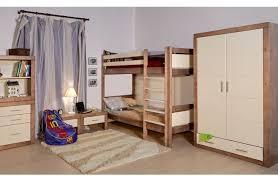 <b>Кровать двухъярусная</b> Брамминг фабрики <b>Timberica</b> купить по ...