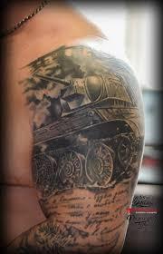 татуировка великая отечественная война тату салон юрец удалец