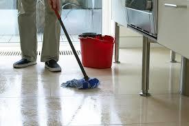 Mop Kitchen Floor How To Mop Your Floor The Right Way