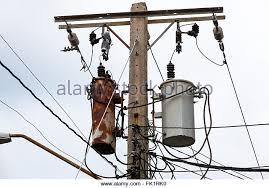 concrete pole stock photos & concrete pole stock images alamy Power Pole Transformer Wiring old reinforced concrete pole with electrical wires stock image Pole Transformer Wiring Diagrams