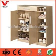 furniture shoe cabinet. Home Furniture Shoe Storage Cabinet Solid Wood Wooden Lockable S