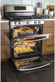 ge slate gas range. Enchanting Ge Slate Gas Stove Cu Ft Self Cleaning Freestanding Double Oven Convection Ran Range