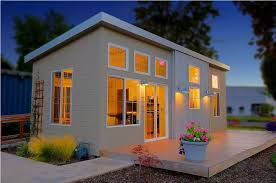 Small Affordable Prefab Homes U2014 Home Design Lover  The Most Small Affordable Homes