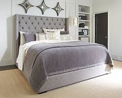 bedroom furniture. Beautiful Furniture Large Sorinella Upholstered Bed  Rollover In Bedroom Furniture