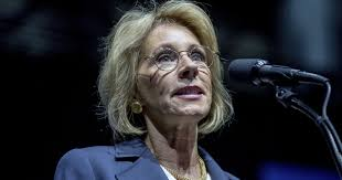 Betsy Devos Resume What You Need To Know About Betsy DeVos 25