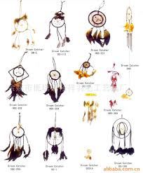 Different Dream Catchers types of dream catcher webbing Feather Dream Catcher Перу Dream 2