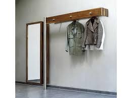 modern wall mounted coat rack — jen  joes design