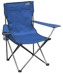 outdoor camping chair. Amazon.com : Quik Chair Folding Quad Mesh Camp - Blue Camping Chairs Sports \u0026 Outdoors Outdoor