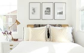 modern white picture frames. Make It Modern: Black \u0026 White Frames || Studio McGee Modern Picture )