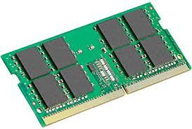 <b>KINGSTON DDR4</b> 2400 MHz 16 GB SODIMM Memory Kit ...