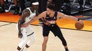 Suns as Milwaukee wins Game 5