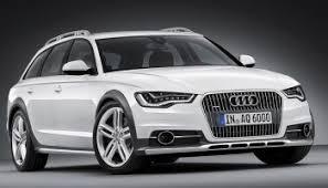 new car launches australia 2015Australia  2015 Audi A6 Allroad launched