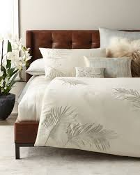 king duvet set. Simple Duvet Palm FullQueen Duvet And Matching Items In King Set
