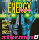 Energy Rush: Xtermin8
