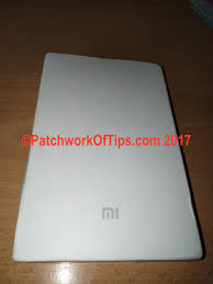Mi Power Bank Light Not Blinking Xiaomi Mi Powerbank 2 Yddyp01 Quick Charge 2 0 Review