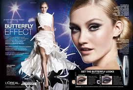makeup artist billy b project runway l oréal paris marie claire