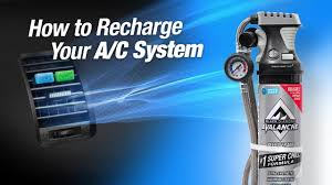 Ac Pro Temperature Chart How To Recharge Your Cars Ac In 8 Easy Steps Autozone