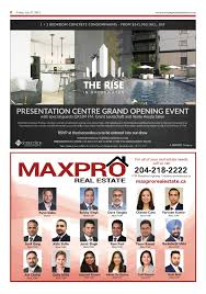 Winnipeg Real Estate News July 27 2018 Pages 1 - 50 - Text Version ...