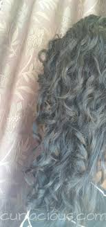 curlacious indian curly wavy hair girl hair mask jpg jpeg results of deep conditioning