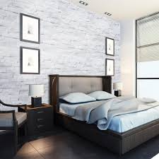 Slate Stone Wall Tile   White Quartz