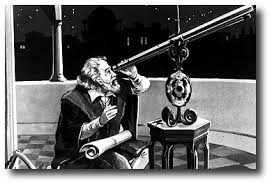 Y UNA TIZA AL CIELO: EPPUR SI MUOVE (Galileo Galilei)