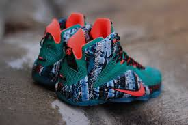 all lebron 12 shoes. additional images of the nike lebron 12 akron birch (christmas) all shoes