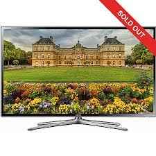 438-411- Samsung 60\u201d Slim 1080p Smart TV 2.0 LED HDTV - EVINE