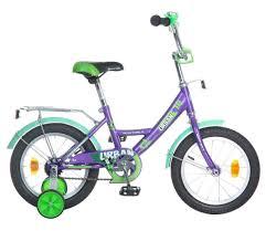 <b>Велосипед Novatrack Urban 14</b> (2016) : характеристики, цены ...