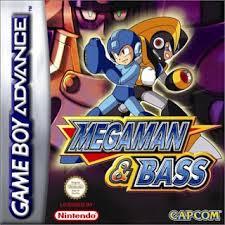 Mega Man Bass Mega Man Boss Guides