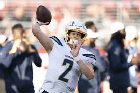 La Chargers Depth Chart Thoughts On The Los Angeles Chargers Final 53 Man Roster