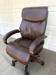 lazboy bradley chair la z boy bonded leather executive office review instructions