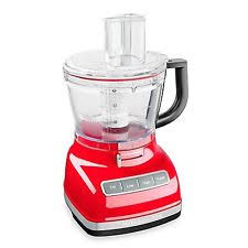 kitchenaid 9 cup exactslice food processor with julienne disc. kitchenaid 9-cup wide food processor rr-kfp0930wm large exact slice water melon kitchenaid 9 cup exactslice with julienne disc s