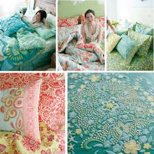 amy butler twin duvet sheet set euro sham pillow bucharest constanta