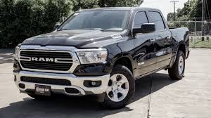 New 2019 Ram All-New 1500 Big Horn/Lone Star Crew Cab in Ennis ...