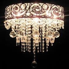 12 inspiration gallery from restoring a vintage crystal chandelier