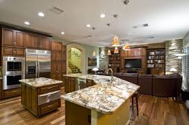 Kitchen And Family Room Impressive Photos Of Beautiful Family Rooms And Kitchens 1280 X