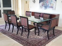 dining chair remendations regency dining room chairs new uncategorized 45 elegant black lacquer dining room