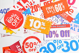 Image result for coupon strategy
