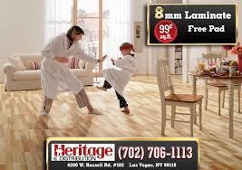 Laminate Flooring Las Vegas