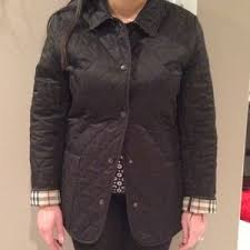 45% off Burberry Outerwear - Burberry Brit Pirmont Quilted Jacket ... & Burberry Jackets & Coats - Burberry Brit Pirmont Quilted Jacket Adamdwight.com