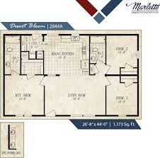 marlette manufactured homes floorplans