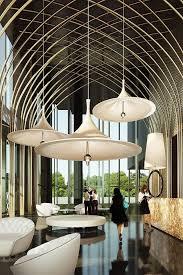 top hotel modern pendant lighting