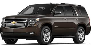 2018 Tahoe: Full-Size SUV - 7 Seater SUV | Chevrolet