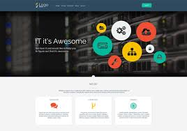 Free Html Website Templates Inspiration Free Responsive Templates